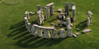 Stonehenge, imagenes de Stonehenge, misterio de Stonehenge