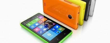 Nokia Garap Proyek Android Misterius