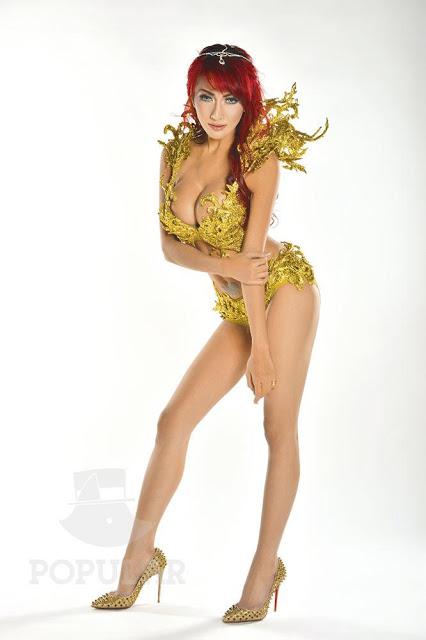 Image Result For Rhere Valentina Foto Foto Seksi Model