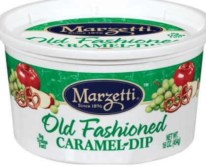 Image result for Marzetti Caramel Dip coupon