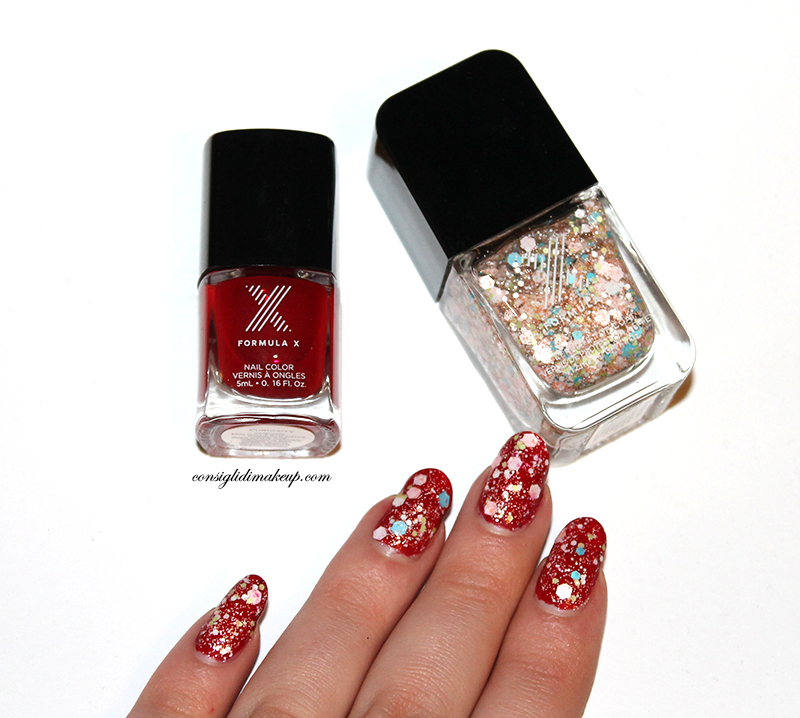 NOTD: Curiosity & Demolition - Formula X