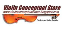 Violin Conceptual Store