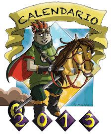 Il Calendario di Toby - Toby's Calendar