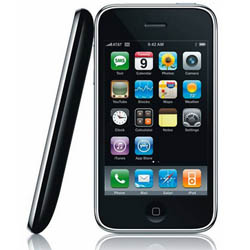 Spesifikasi Apple iPhone 3G 16 GB