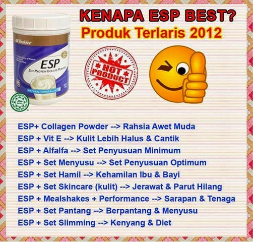 ESP BEST SELLER!