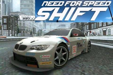 Need for Speed Shift PSP Download