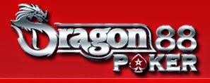 Logo Situs DragonPoker88.com - Dicoba.Info