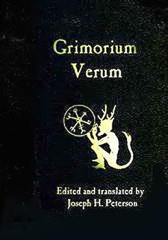 GRIMORIUM VERUM