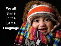 Er is weinig nodig om elkaar te verstaan ...