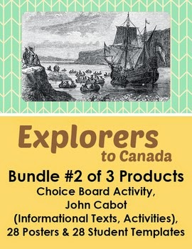 http://www.teacherspayteachers.com/Product/Explorers-to-Canada-Bundle-2-of-3-Products-1269310