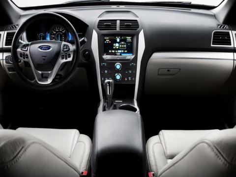 2012 ford explorer fast speedy cars. Black Bedroom Furniture Sets. Home Design Ideas