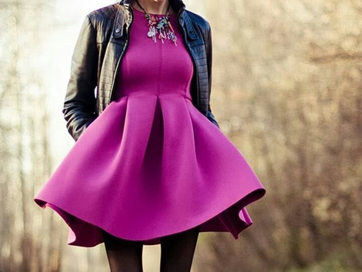 Radiant Orchid color of the year