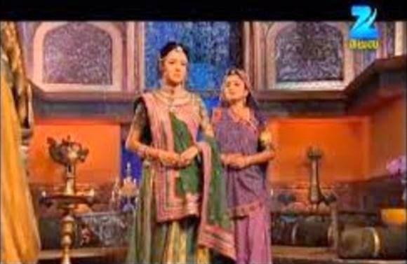 Sinopsis 'Jodha Akbar' Episode 265