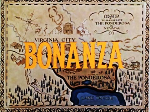Johnny Cash - Bonanza! Lyrics | MetroLyrics