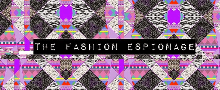 The Fashion Espionage - London Fashion & Style Blog