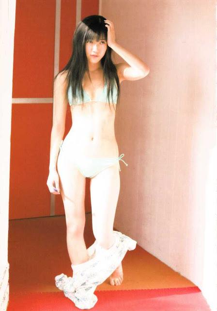AKB48 Watanabe Mayu Mayuyu Photobook pics 13
