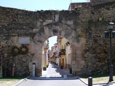 Cambrils - casco antiguo - que visitar