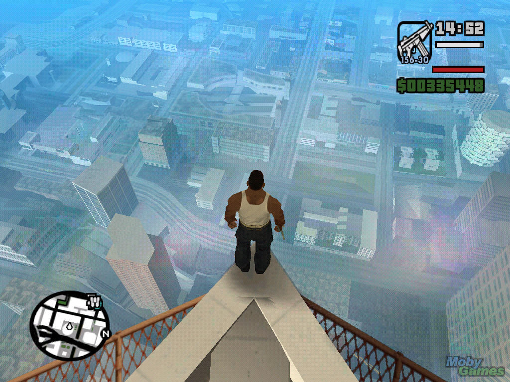 Download Gta San Andreas Full Rip 1 Link