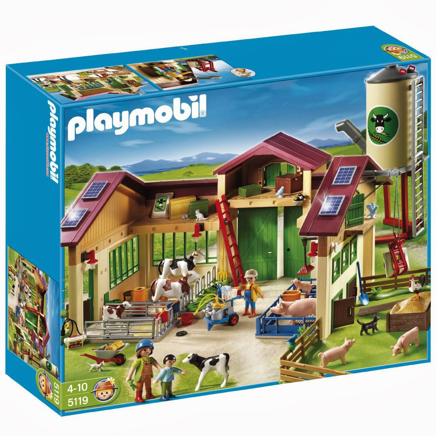 playmobil playmobil 5001 5300. Black Bedroom Furniture Sets. Home Design Ideas