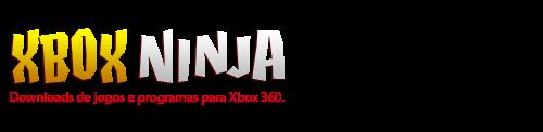 Xbox Ninja
