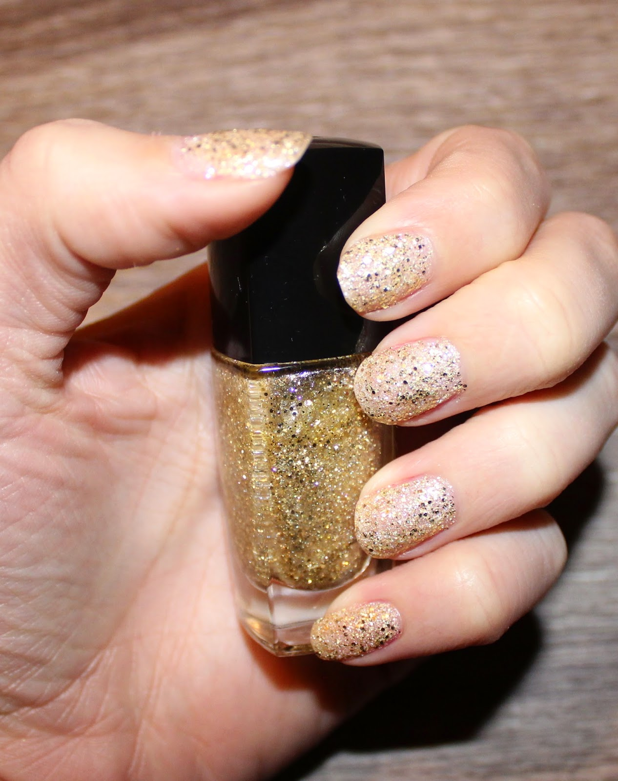 Lancôme Vernis in Love #550 Illuminations