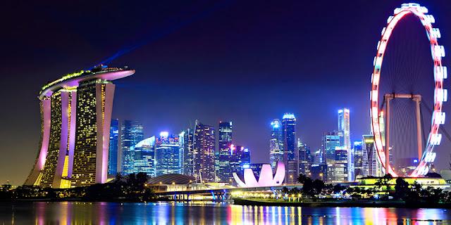 Những trải nghiệm nên thử khi đến Singapore du lịch