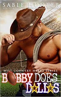 http://www.amazon.com/Bobby-Does-Dallas-Country-Heart-ebook/dp/B014SB93CC/ref=la_B007B3KS4M_1_28?s=books&ie=UTF8&qid=1449523373&sr=1-28&refinements=p_82%3AB007B3KS4M
