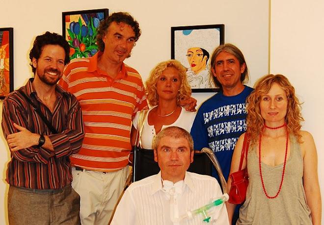 """""""LOS DEL GREMIO"""" HENARTE 2007"""