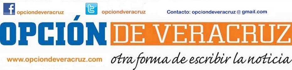 Opción de Veracruz