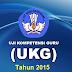 Bedah Kisi-kisi UKG 2015 (bagian 11)