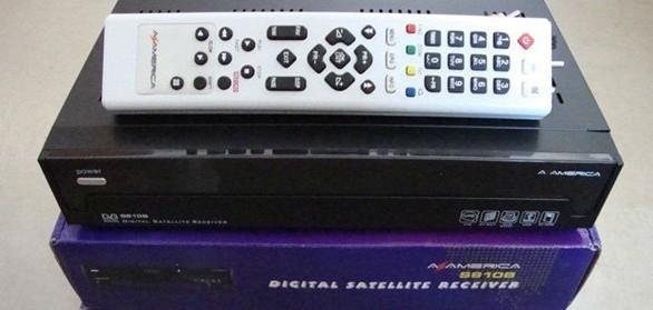 NOVA ATUALIZAÇAO AZAMERICA S810B COMPATIVEL SMARTIL Ll  26/12/2012