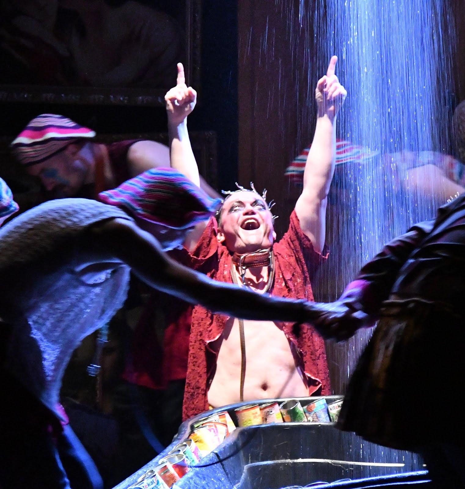Hamlet – Kolyada Theatre (RUS) | Rendező: Nikolay Kolyada