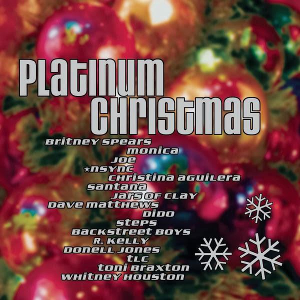 dido christmas day cd