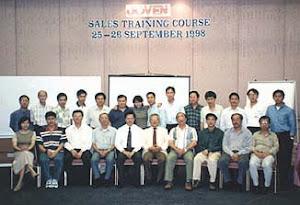 JOVEN Marketing Sdn Bhd