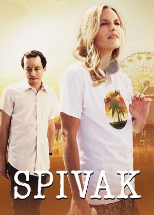 Spivak - Legendado Torrent Download