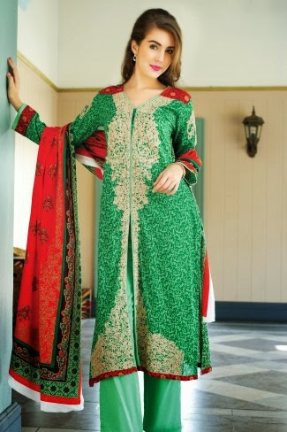 Alkaram summer lawn prints Vol-1
