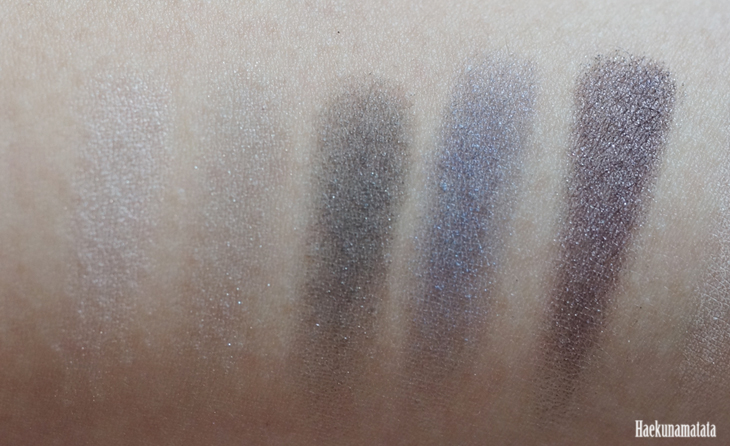 Urban Decay Vice 4 Palette Swatches1