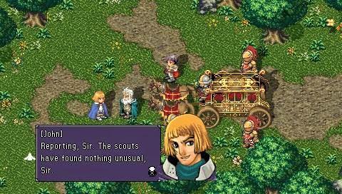 Astonishia Story Kakusei PSP ISO Screenshoot 4