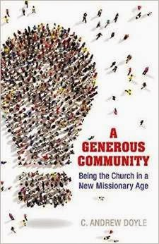 A Generous Community