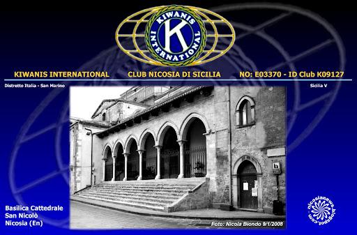 Kiwanis Club Nicosia di Sicilia