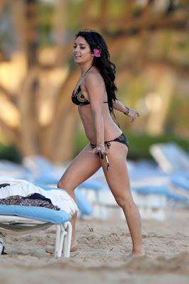 Vanessa Hudgens Hot