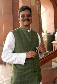 Minister of State for Agriculture and Food Processing Industries, Dr. Charan Das Mahant
