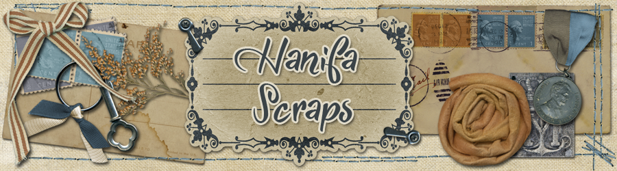Hanifa Scraps