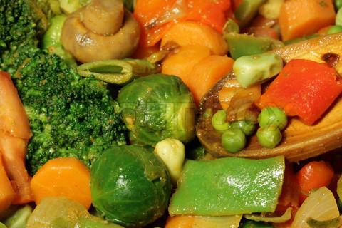 Makanan Paling Efektif Mencegah Kanker
