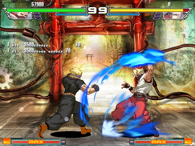 Impresiones con Yatagarasu: Attack on Cataclysm. Lucha 2D con aroma SNK