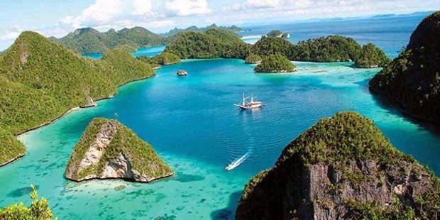 scuba diving, diving in Raja Ampat, marine life, marine biologist, oceanographer, underwater photography, nadine chandrawinata, holiday in Raja Ampat,