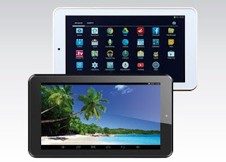 Tablet myTab 7