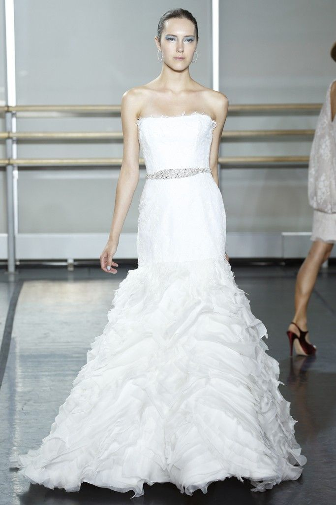 Wedding Dresses for Lifetime: Rivini Fall 2013 collection