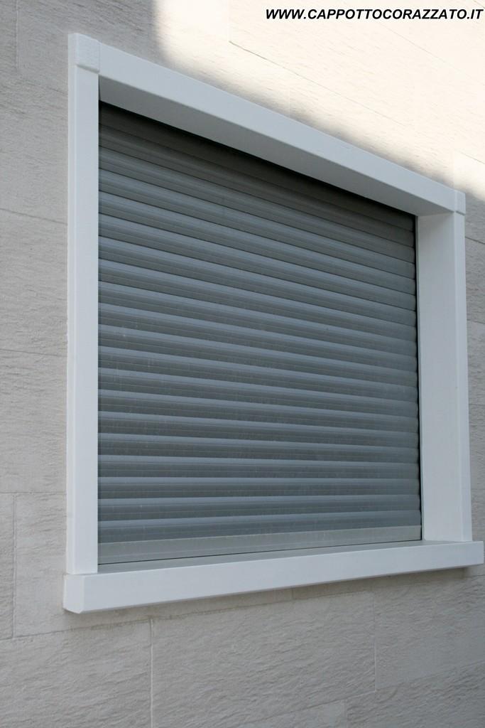 Davanzale termico prolunga soglia davanzale isolante for Davanzale finestra