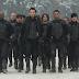 Novas imagens de 'Last Knights' com Morgan Freeman e Clive Owen